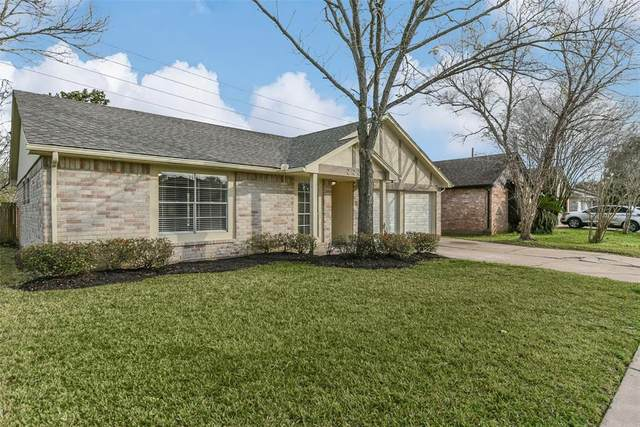 222 Tara Plantation Drive, Richmond, TX 77469 (MLS #88910283) :: CORE Realty