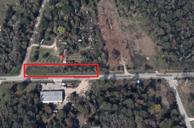 19120 Hoffman Estates Boulevard, Tomball, TX 77377 (MLS #88911632) :: KJ Realty Group
