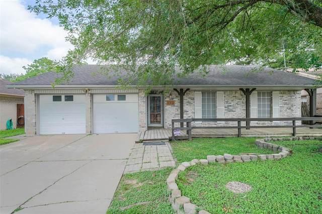 1527 Wildgrove Drive, Pasadena, TX 77504 (MLS #88912310) :: NewHomePrograms.com LLC