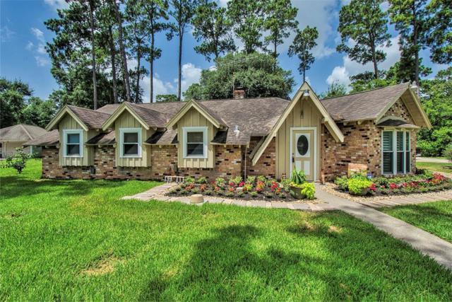 20627 Falvel Road, Spring, TX 77388 (MLS #88913489) :: Texas Home Shop Realty