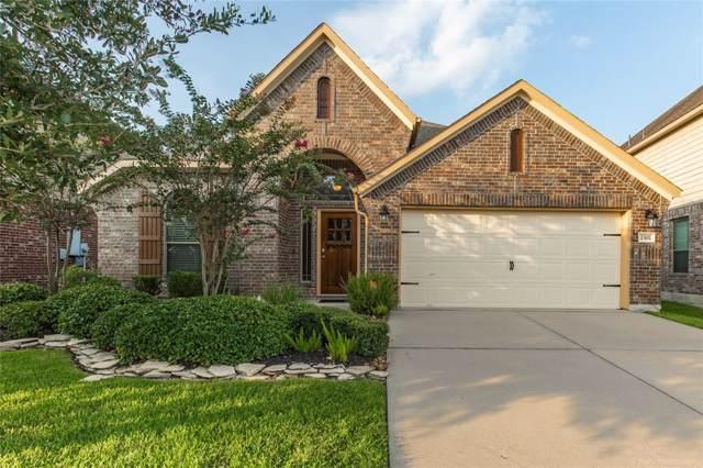 2307 Horned Owl Drive, Katy, TX 77494 (MLS #88916157) :: The Heyl Group at Keller Williams