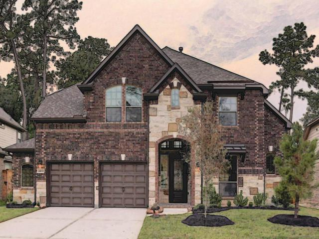 399 Black Walnut Drive, Conroe, TX 77304 (MLS #88919573) :: Giorgi Real Estate Group