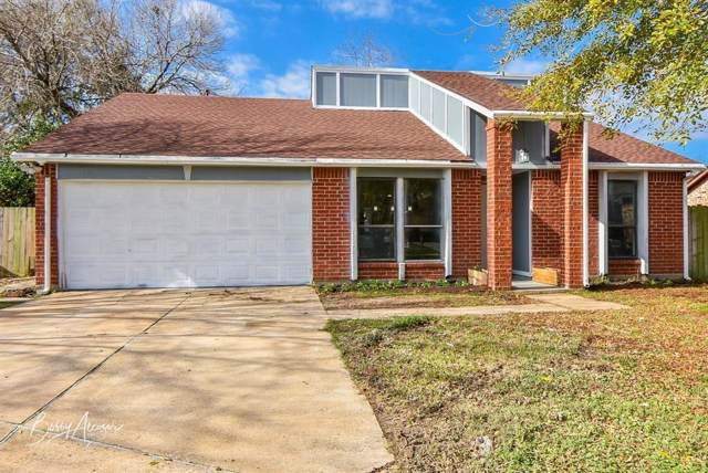 14011 Whispering Palms Drive, Houston, TX 77066 (MLS #88920140) :: Ellison Real Estate Team