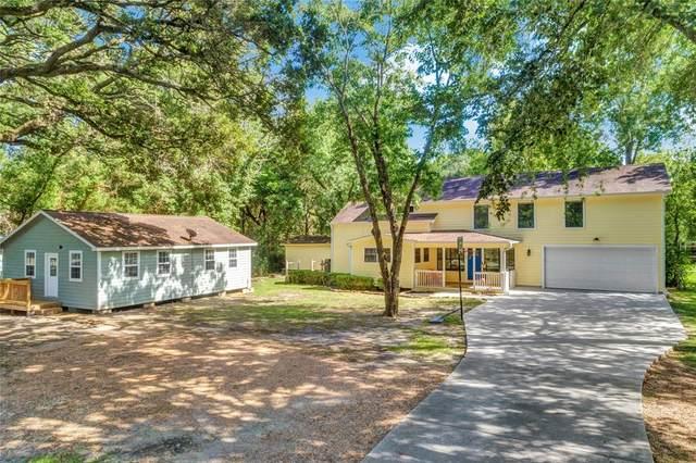 12117 25th Street, Santa Fe, TX 77510 (MLS #88922005) :: The Property Guys