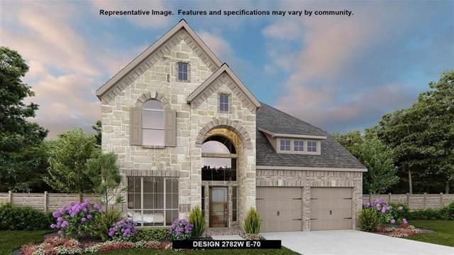 10606 Balivcar Court, Richmond, TX 77407 (MLS #88922105) :: Texas Home Shop Realty