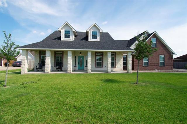 3002 Sable Palm Drive, Mont Belvieu, TX 77523 (MLS #88923694) :: Giorgi Real Estate Group