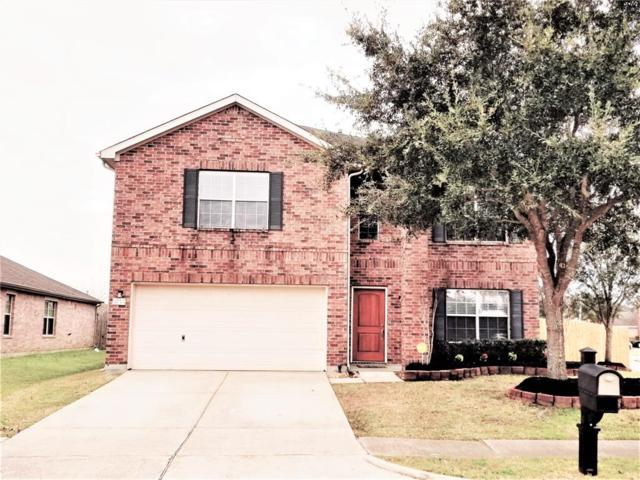 3755 Norwood Glen Lane, Friendswood, TX 77546 (MLS #88924233) :: Texas Home Shop Realty