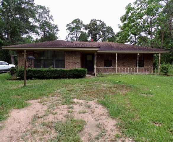 1924 Cr 4120, Woodville, TX 75979 (MLS #88924955) :: Texas Home Shop Realty