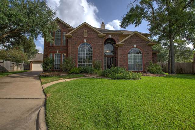 13506 Catalano Court, Cypress, TX 77429 (MLS #88925830) :: The Jill Smith Team