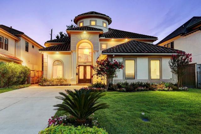 5421 Lampasas Street, Houston, TX 77056 (MLS #88926804) :: Texas Home Shop Realty