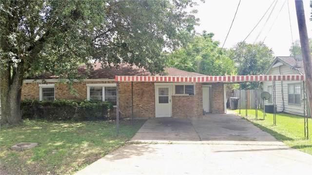 738 E 40th 1/2 Street, Houston, TX 77022 (MLS #88926990) :: Texas Home Shop Realty