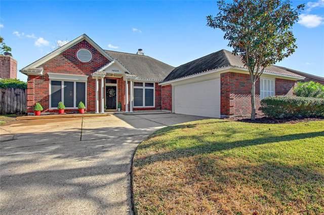 14939 Radstock Drive, Houston, TX 77062 (MLS #88928139) :: Texas Home Shop Realty