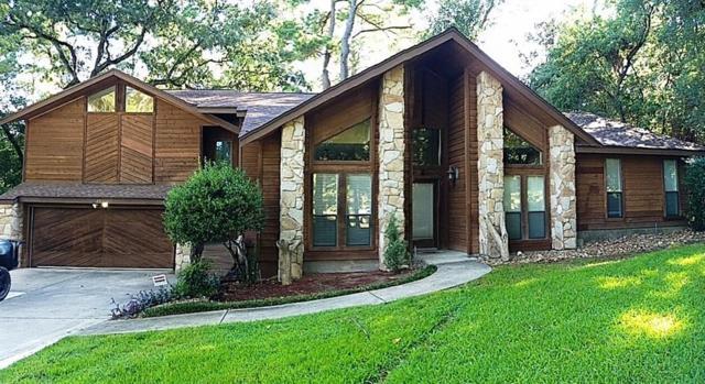 25 Foy Martin Drive, Conroe, TX 77304 (MLS #88928292) :: The Home Branch