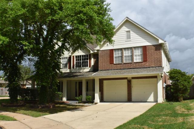 4111 Ivymist Court, Sugar Land, TX 77479 (MLS #88931921) :: Texas Home Shop Realty