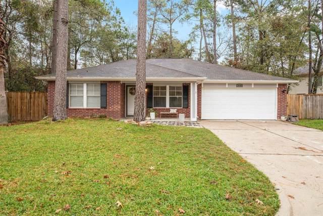 18366 Hollow Oaks Circle, Porter, TX 77365 (MLS #88936021) :: Caskey Realty