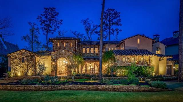 15 N Badger Lodge Circle, The Woodlands, TX 77389 (MLS #88943637) :: The Home Branch