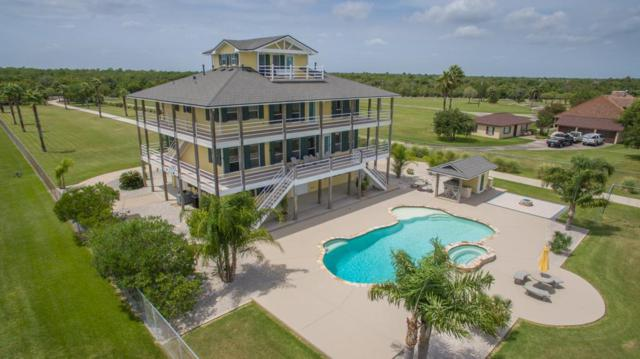 11130 Tri City Beach, Beach City, TX 77523 (MLS #88946989) :: Giorgi Real Estate Group