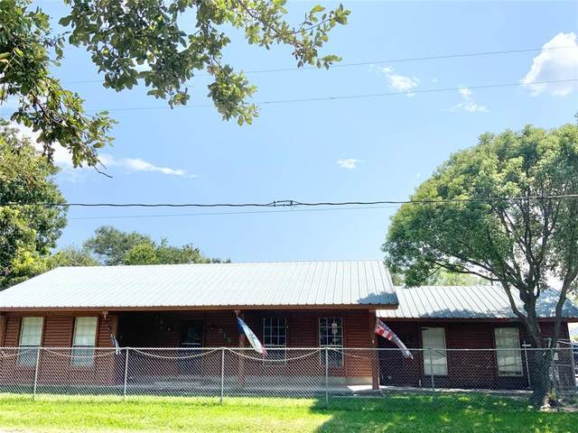 515 Jackson Avenue, Bacliff, TX 77518 (MLS #88949224) :: The Home Branch