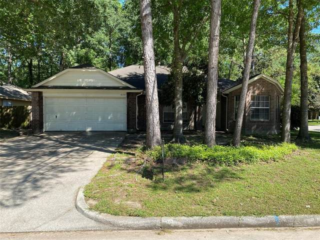 18280 Hollyberry, Porter, TX 77365 (MLS #88951035) :: The SOLD by George Team