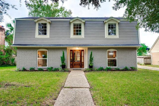 14207 Burgoyne Road, Houston, TX 77077 (MLS #8895113) :: The Heyl Group at Keller Williams