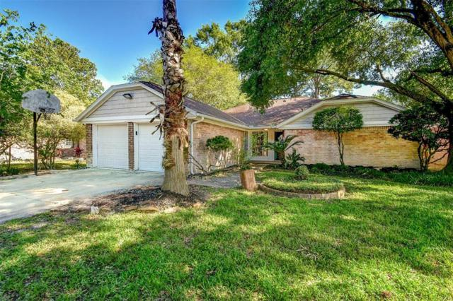 15711 Fox Springs Drive, Houston, TX 77084 (MLS #88952634) :: JL Realty Team at Coldwell Banker, United