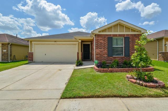 16519 Cheshire Grove Lane, Houston, TX 77090 (MLS #88957818) :: Keller Williams Realty