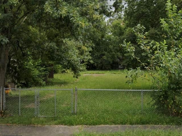 1208 Mcneil Street, Houston, TX 77009 (MLS #88960968) :: Giorgi Real Estate Group