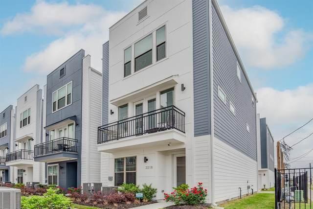 2218 Mcgowen Street, Houston, TX 77004 (MLS #88961786) :: Lerner Realty Solutions