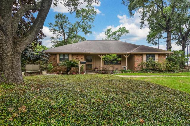 10607 Shadow Wood Drive, Houston, TX 77043 (MLS #88962917) :: Texas Home Shop Realty