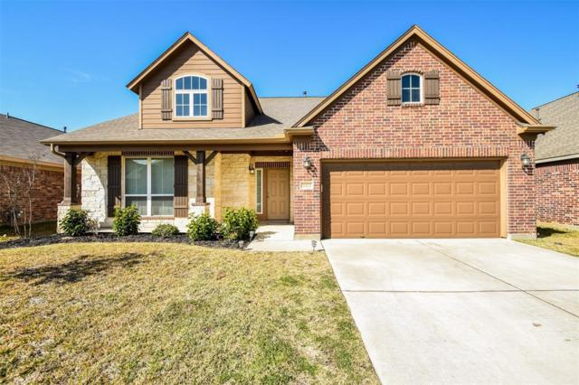 3323 Tall Sycamore Trail, Katy, TX 77493 (MLS #88963715) :: The Home Branch