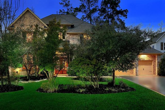 91 S Veilwood Circle, The Woodlands, TX 77382 (MLS #88965430) :: Giorgi Real Estate Group