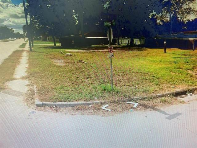 0 Jones Street, Houston, TX 77016 (MLS #8896955) :: Connect Realty