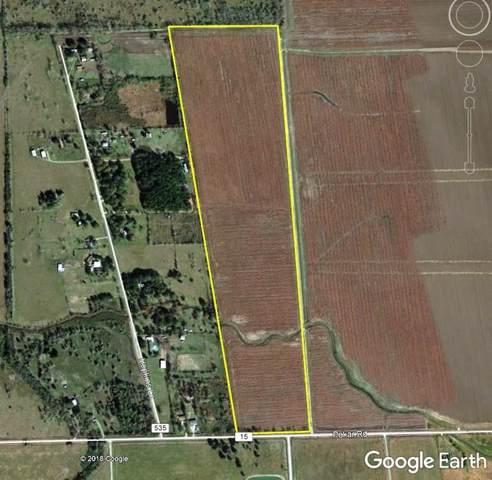 0000 County Road 15, Damon, TX 77430 (MLS #88969762) :: Green Residential