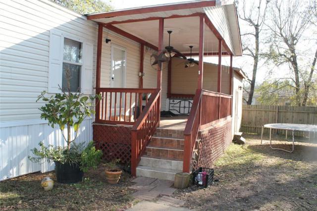 9513 Cedar Ridge Court, Willis, TX 77318 (MLS #88970171) :: Texas Home Shop Realty