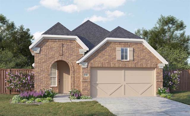 12727 Gallowhill Drive, Humble, TX 77346 (MLS #88972374) :: JL Realty Team at Coldwell Banker, United