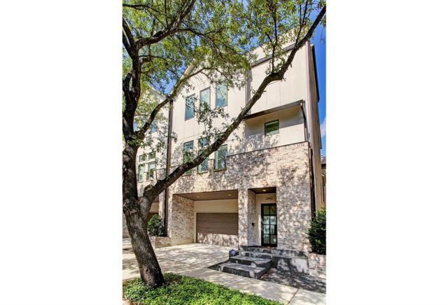2642 Peckham Street, Houston, TX 77098 (MLS #88972828) :: The Kevin Allen Jones Home Team
