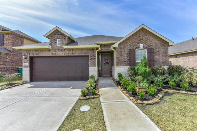2308 Newton Branch Lane, Houston, TX 77089 (MLS #88973521) :: Texas Home Shop Realty