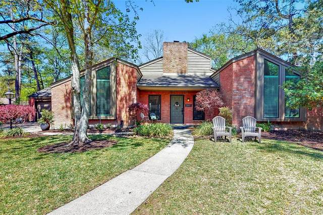2027 Spruce Grove Drive, Houston, TX 77339 (MLS #88974542) :: The Home Branch