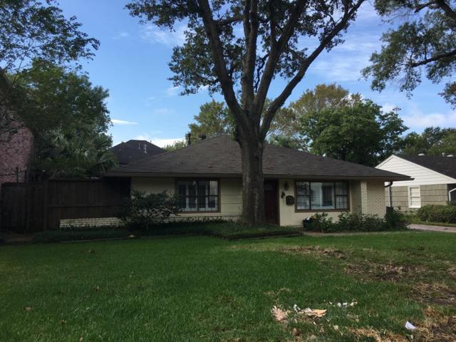 4625 Cedar Oaks Lane, Bellaire, TX 77401 (MLS #88978406) :: Magnolia Realty