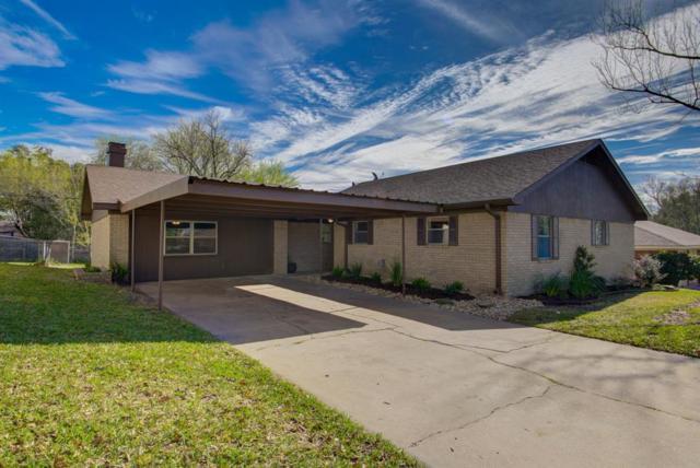 2415 Airline, Brenham, TX 77833 (MLS #88982497) :: Texas Home Shop Realty