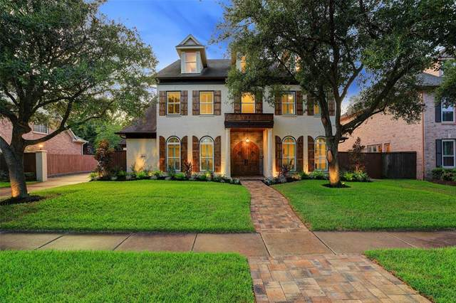 2039 Walnut Green Drive, Houston, TX 77062 (MLS #88983129) :: The SOLD by George Team