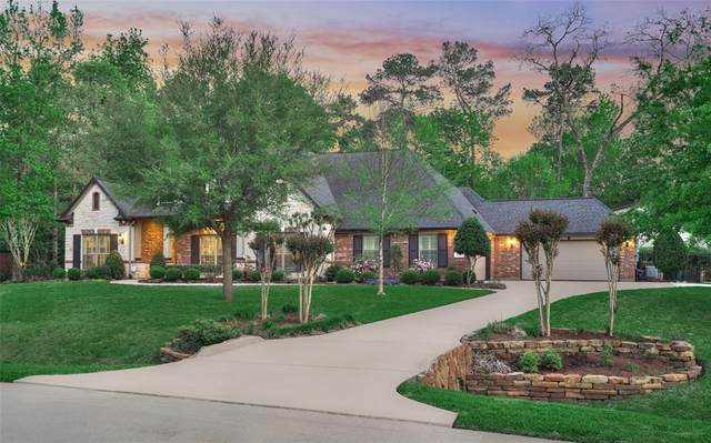 10030 Estes Hill Lane, Conroe, TX 77302 (MLS #88989143) :: Connell Team with Better Homes and Gardens, Gary Greene