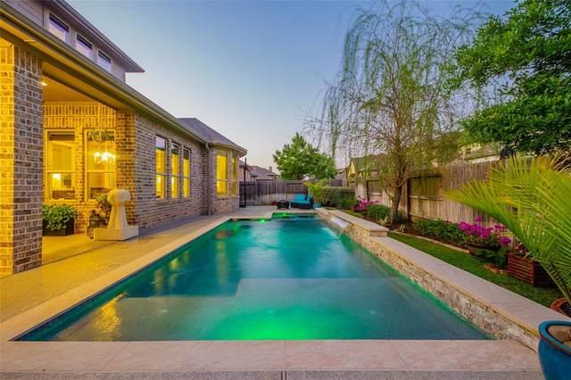 3323 Reston Landing Lane, Katy, TX 77494 (MLS #88992432) :: The Parodi Team at Realty Associates