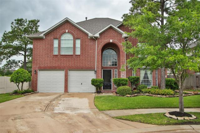 11930 Canyon Rock Lane, Tomball, TX 77377 (MLS #88994852) :: Texas Home Shop Realty