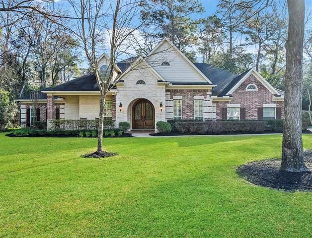 22918 Timberlake Creek Road, Tomball, TX 77377 (MLS #88995719) :: Ellison Real Estate Team