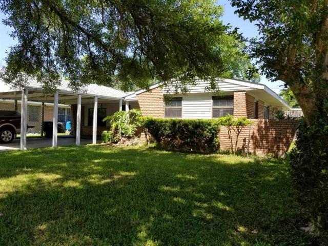 631 Eastlake St Street, Houston, TX 77034 (MLS #88996788) :: Texas Home Shop Realty