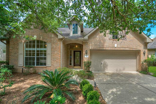 75 W Ardsley Square Place, The Woodlands, TX 77382 (MLS #89006348) :: Magnolia Realty