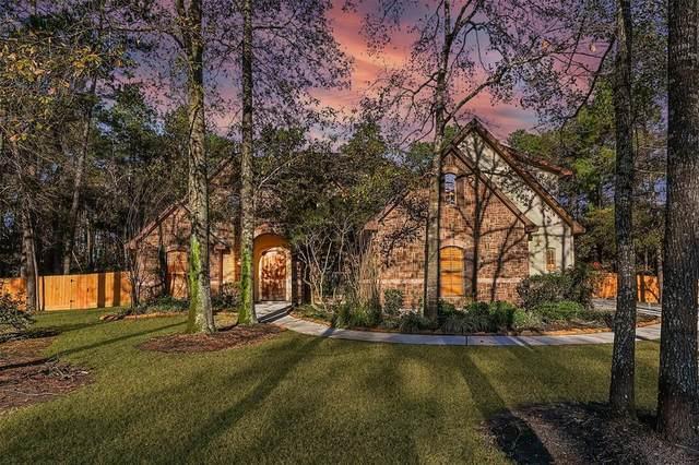 3711 Waterbend Cove, Spring, TX 77386 (MLS #89006475) :: Bray Real Estate Group