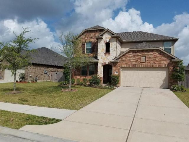 1905 Emerald Breeze, Houston, TX 77089 (MLS #89006509) :: Texas Home Shop Realty