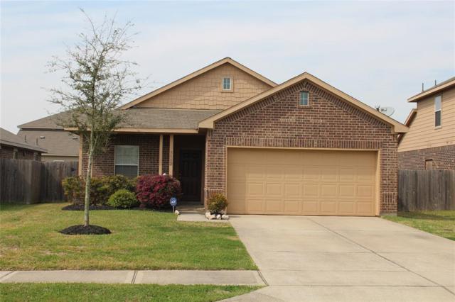 3112 Braepark Court, Dickinson, TX 77539 (MLS #89008393) :: The SOLD by George Team